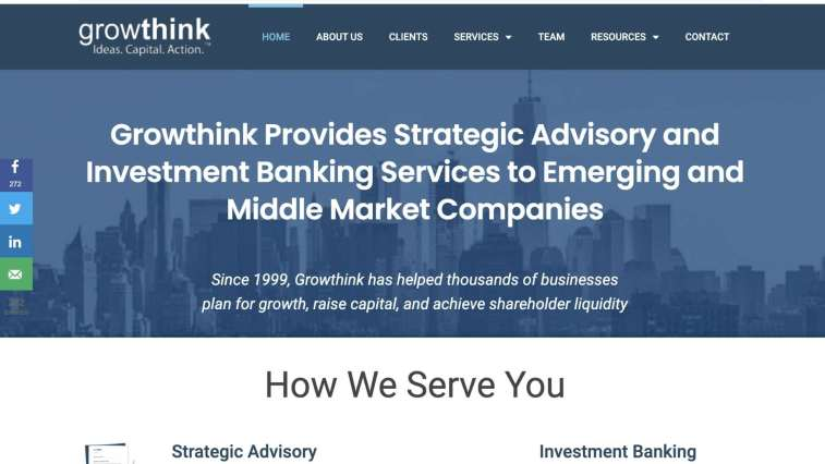 Growthink affiliate