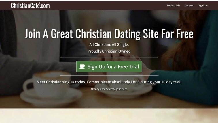 Christian Cafe Affiliate Program