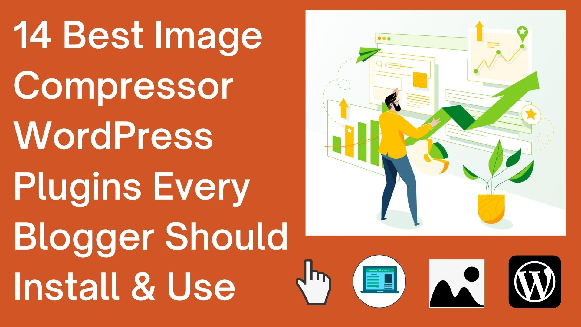 image compressor plugins