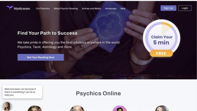 Mysticsense affiliate program: Best Spirituality Affiliate Programs