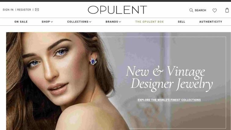 Opulent Jewelers affiliate program