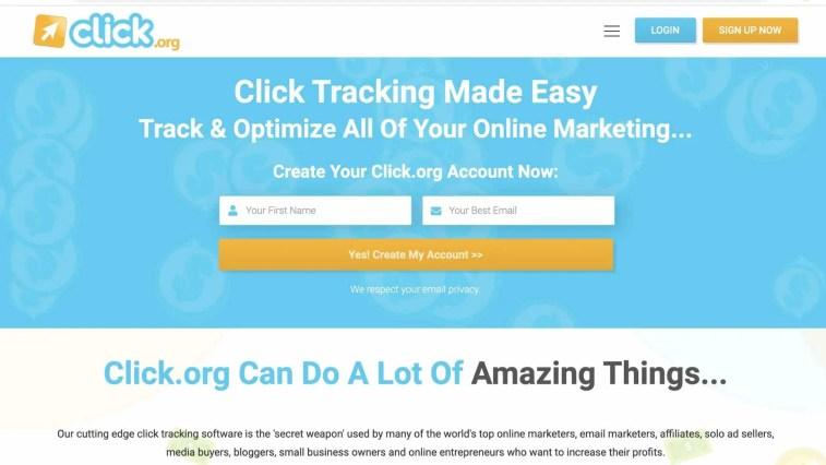 Click.org: clickmagick alternatives
