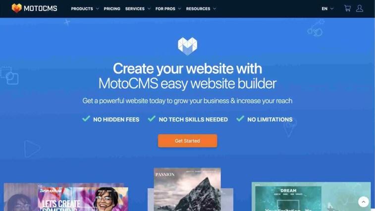 MotoCMS Affiliate Program