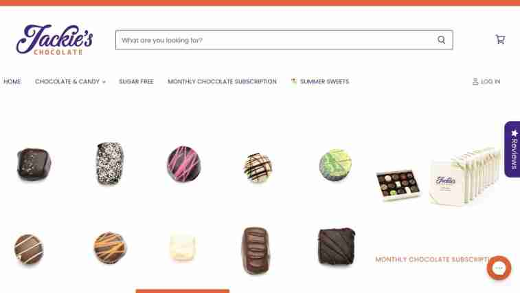jackies chocolate affiliate program