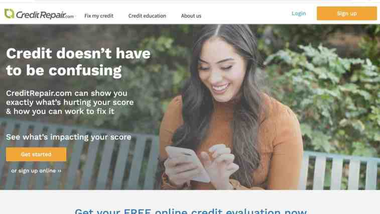 CreditRepair.com Affiliate Program