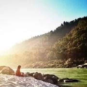 Rishikesh-Ganga