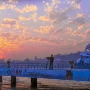 Rishikesh, World Capital of Yoga