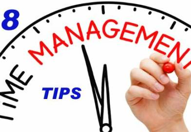 8 Time-Management Tips For Students To Combine Study And Work