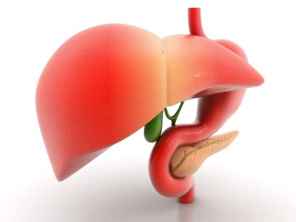 For a healthy liver