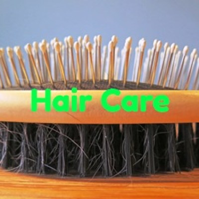 Hair Care Ayurveda