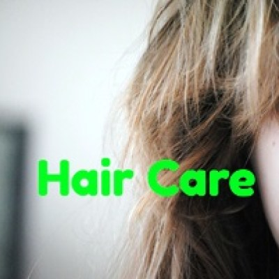 Ayurveda Hair Care