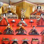 ひな祭りの意義と由来とは?ひな人形の種類と飾付けの方法も紹介!