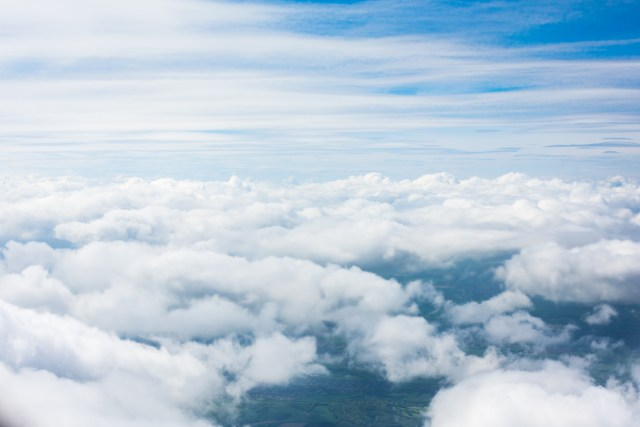 Image from the sky