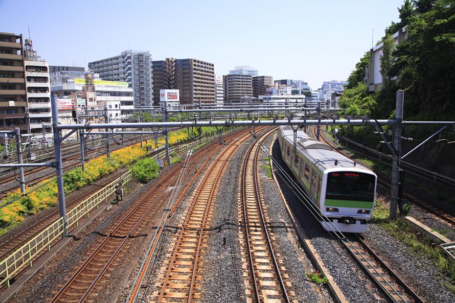 鉄道・地下鉄の災害対策