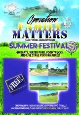 Operation Family Matters 2018