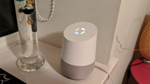 リビングのGoogle Homeをどう使いこなす?
