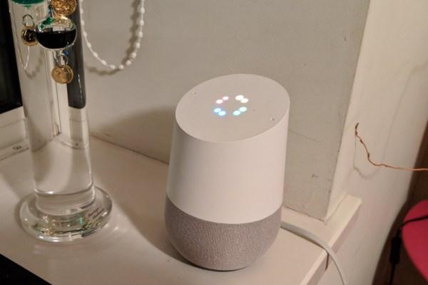 Google Homeはどう使う??スマートスピーカの便利なわが家の使いみちをご紹介!