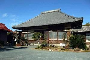 本願寺は山本家の菩提寺