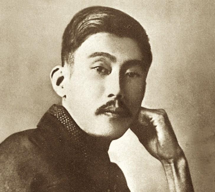 尾崎紅葉(1868年〜1903年)