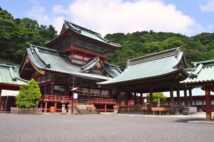 静岡浅間神社