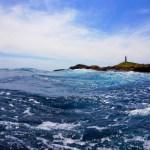 神子元島灯台