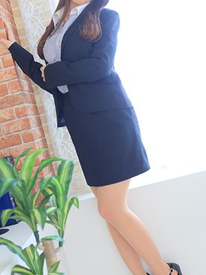 【高級デリヘル】オフィスプラス静岡 莉奈