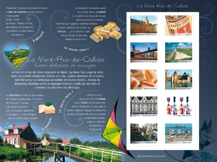 timbres-gastronomie-nord-pasdecalais