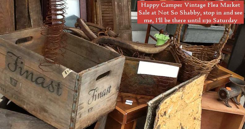 Happy Camper sale 7