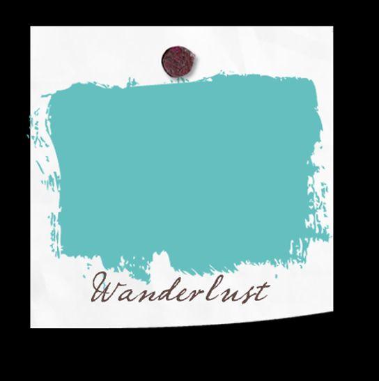 Junk Gypsy - Wanderlust - blur Chalk Clay Paint buy online Shizzle Design Grand Rapids Michigan