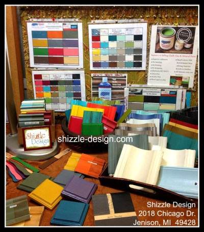 american paint company painted color boards shizzle design