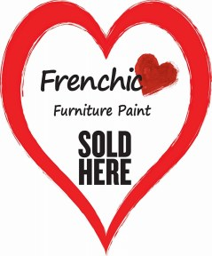 Frenchic Heart Logo - Sold Here