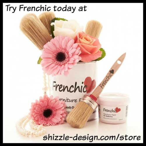 Try Frenchic Furniture Paint -shizzle-design-distributor-U.S.-Jenison-MI-order-online-try-buy-furniture-chalk-pain