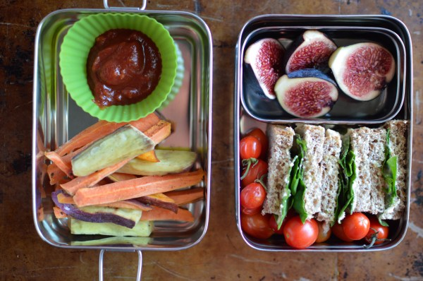 5 Nut-Free Lunch Box Ideas | Healthy Ideas for Kids
