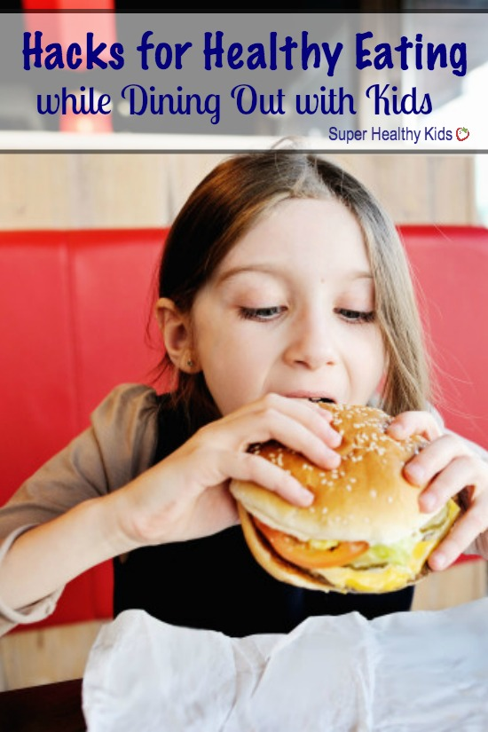 How Eat Healthy When Eating Out