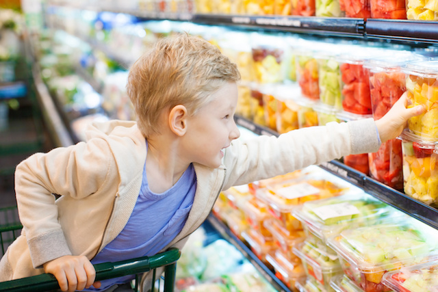 Tips For Getting Kids To Try New Foods Healthy Ideas For