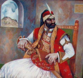 Kara Mahmud Pashë Bushatlliu
