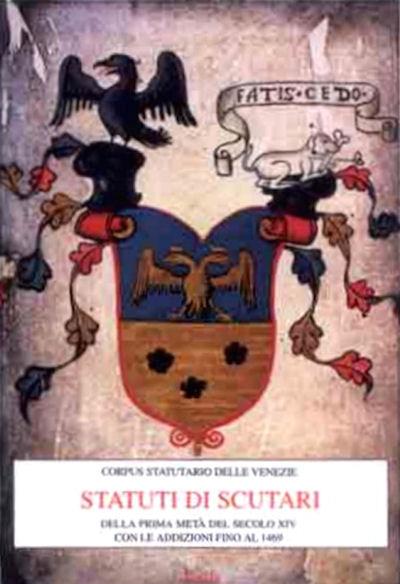 Statutet e Shkodrës