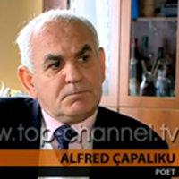 Alfred Çapaliku