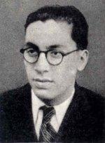 Gaspër Pali, poet (1916-1942)