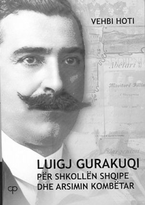 Luigj Gurakuqi (1879 - 1925)