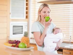 гипотиреоз кормящей мамы