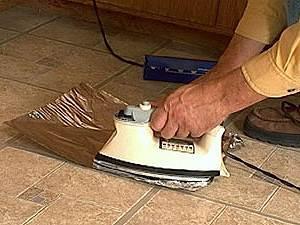 Как убрать царапины на линолеуме своими руками технология процесса