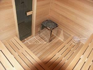 Личный опыт устройства гидроизолированных теплых полов в моечном отделении бани – всё о банях