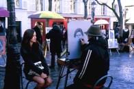 Paris-portrait