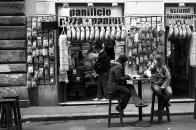 Rome - bistro