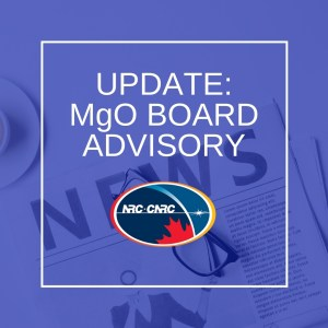 MGO board advisory, SHLD Industry news