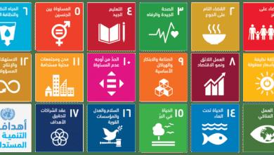 Photo of #التنميةالمستدامة أساس# النموذج التنموي لما بعد #كوفيد19