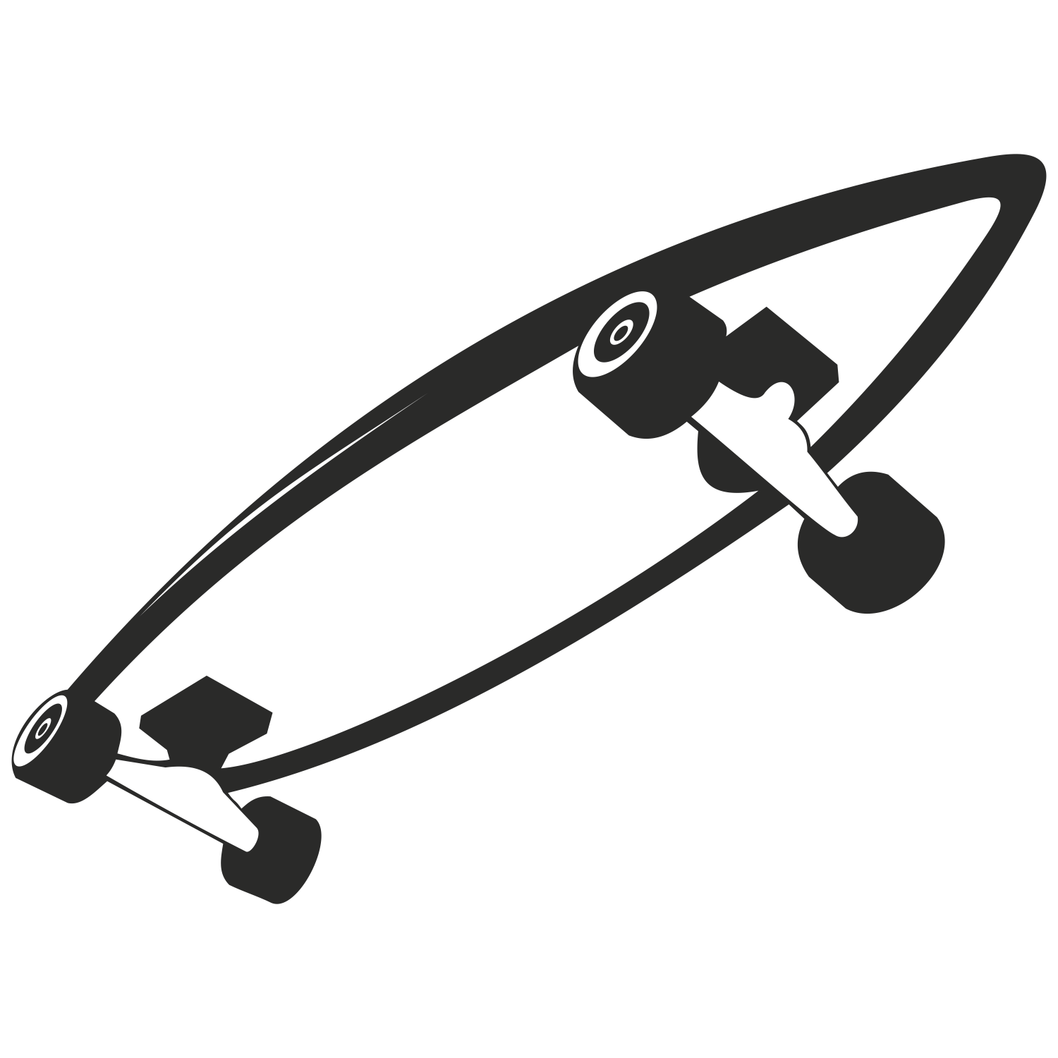 Vector For Free Use Skate Vector