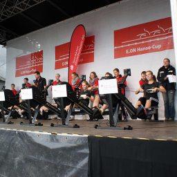 Sparkasse Mittelholstein Ergo-Cup 2013