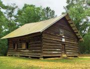 Alabama Heritage Magazine article on Shoal Creek Church
